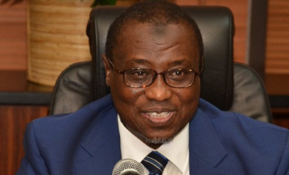 At Houston, Baru Says 41Billion Barrels Of Crude Oil Remain Untapped